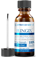Fungix Small Bottle